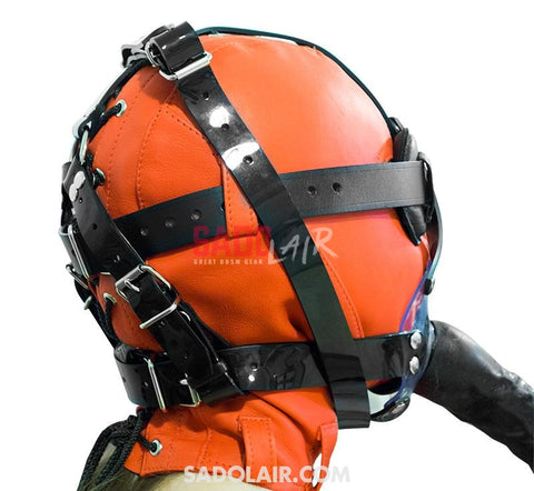 Head Harness Pvc Sadolair Collection