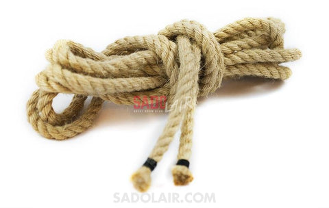 Twisted Jute Rope