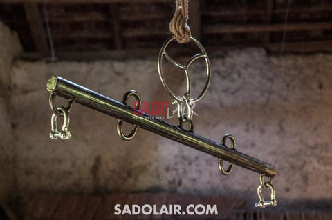 Steel Spreader Bar Sadolair Collection