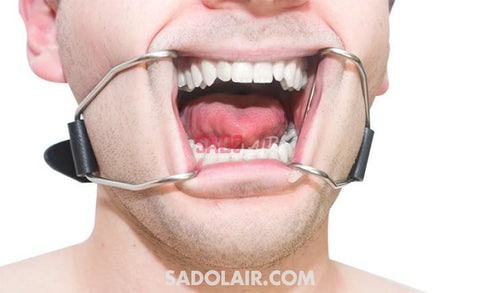 Mouth Spreader Sadolair Collection