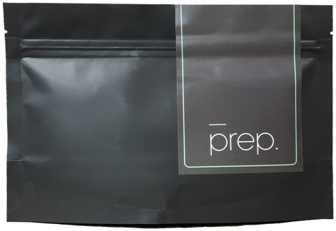 prep rice scrub for dry skin, pregnancy stretch marks, hormonal breakouts and keratosis pilaris.