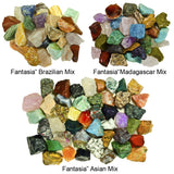 World Stone Mix from Asia, Brazil and Madagascar!