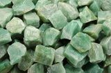 Green Aventurine Mine Run Rough