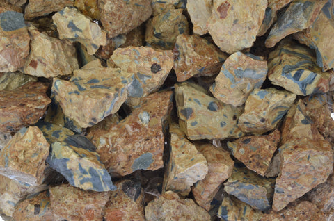 Oceanite Rough Stones from Mexico