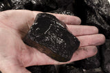 "Shungite Stones from Russia - 2"" to 3"" Average Size"