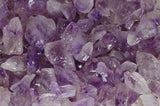 "Amethyst Semi Points - ""A"" Grade Color"