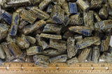 Blue Kyanite Rough Stones