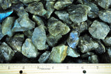 Labradorite Mine Run Rough