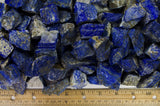 Lapis Lazuli Rough from Afghanistan
