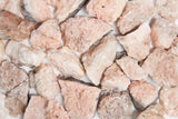Pink Dolomite Rough Stones from Morocco