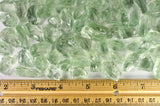 Prasiolite Green Amethyst Hobbiest Facet Rough - 10-20 cts/pc - Grade 4