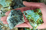 Turquoise Rough from South Africa
