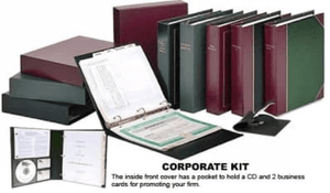 Bringing It All Together:  <br>Building Your Corporate Kit