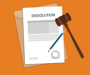 Dissolution of Your Delaware LLC or Corporation Before the End of the Year