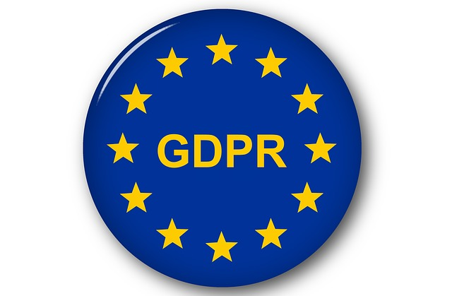 GDPR Goes Into Effect This Week, Here's What You Need to Know