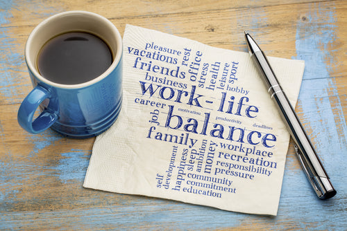 Heading into the Holidays: How to Create Work/Life Balance as an Entrepreneur