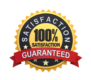 100% satisfaction guaranteed when incorporating with Delaware Business Incorporators