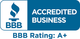 Delaware Business Incorporators has an A+ rating with the Better Business Bureau (BBB)