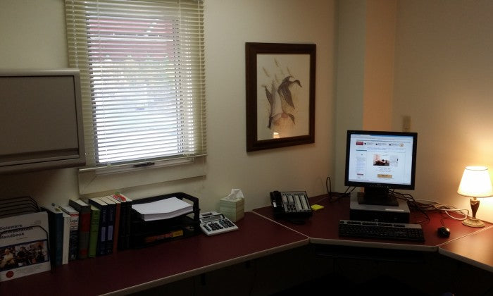 Virtual Office with Lease and Suite Number