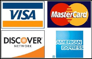 Delaware Business Incorporators accepts Visa, Mastercard, Discover and American Express. Pay for your Delaware llc, delaware corporation, delaware virtual office, global mail forwarding with a credit card of your choice.
