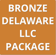 Bronze Delaware LLC Package Order Form