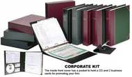 Corpkit Corporate Kit - Delaware Business Incorporators, Inc.