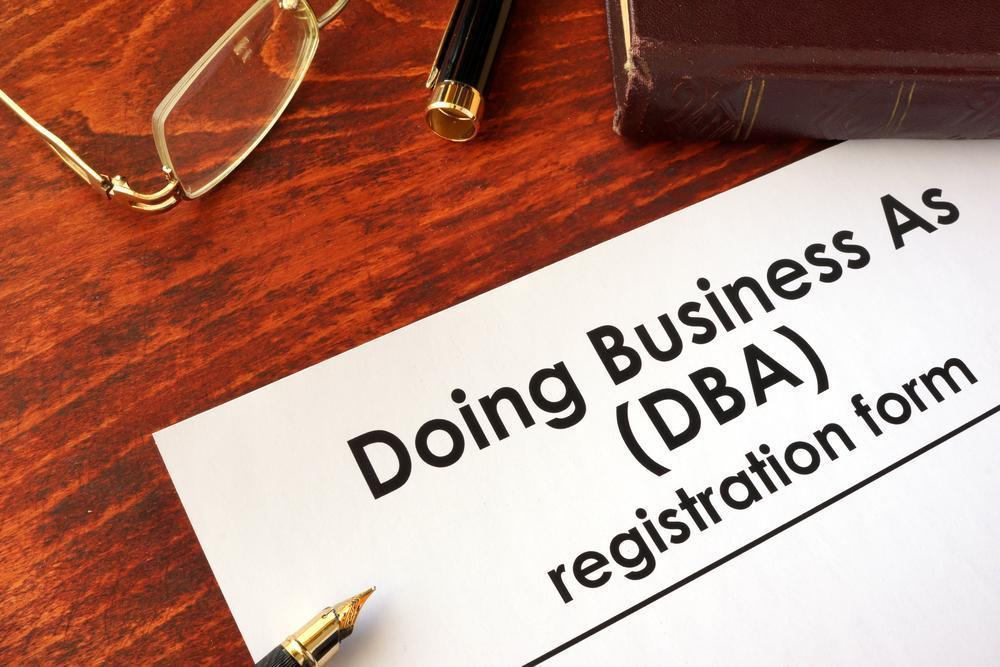 Doing Business As (aka DBA) - Delaware Business Incorporators, Inc.