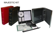 Majestic Corporate Kit - Delaware Business Incorporators, Inc.