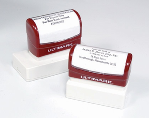Ultimark Notary Stamp