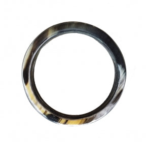 Horn Bangle (Smooth)