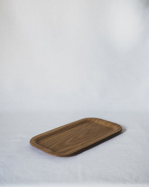 Non-slip tray — small