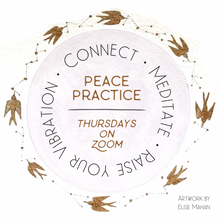 December 17 ~ Winter Solstice Peace Practice