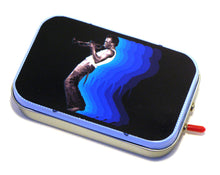 Of The Blue Kind Mint Tin Boombox