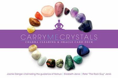 Carry Me Crystals