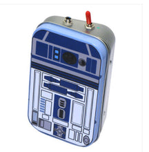 Star Wars R2D2 Mint Tin Boombox