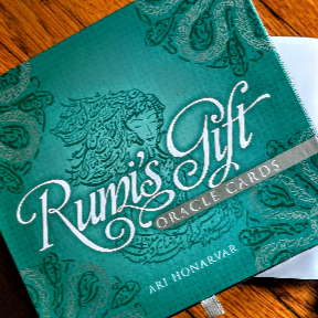 Rumi's Gift Oracle Deck