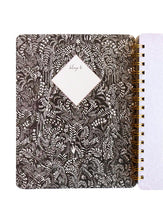 Living Woman Spiral Notebook