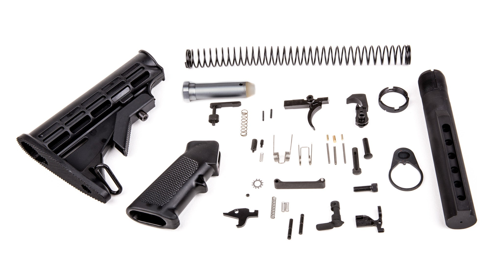 Lower Build Kit