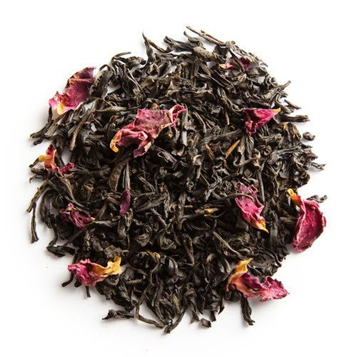 A DOZEN ROSES BLACK TEA