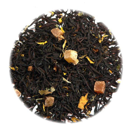 Stone Fruit - Apricot Black Tea - Umami Tea
