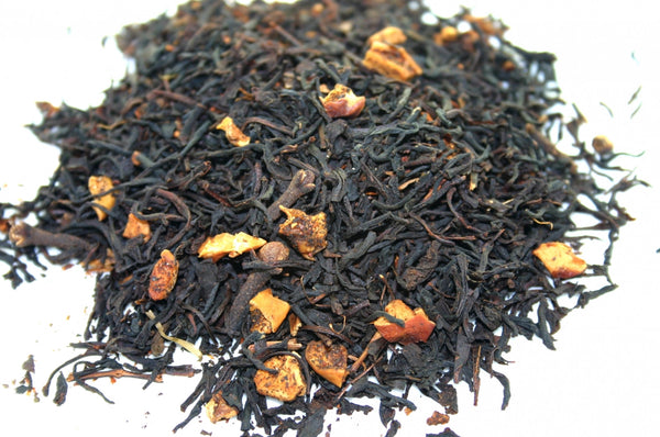 Spices Over Apricot Black Tea - Umami Tea