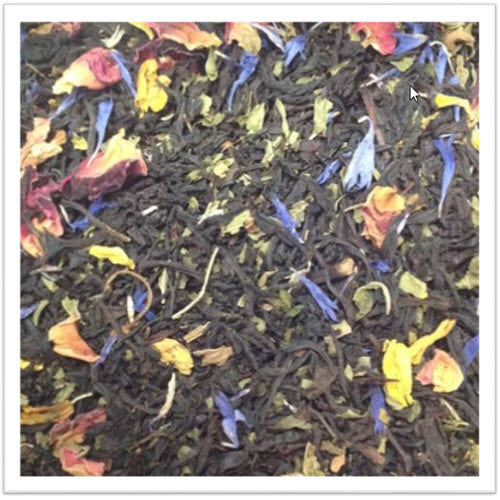 Arctic Fire Black Tea - Umami Tea