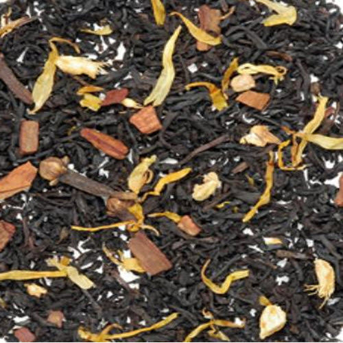 Autumn Spice Black Tea