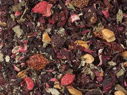 Berries Galore - Fruit Tea - Umami Tea