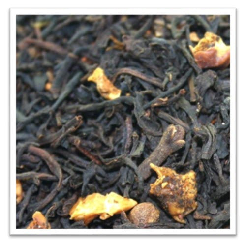 Birds of a Feather Black Tea - Umami Tea