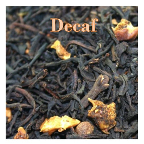 Birds of a Feather Decaffeinated Black Tea
