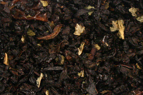 "Fruits Noirs ""Black Fruits"" Black Tea - Umami Tea"