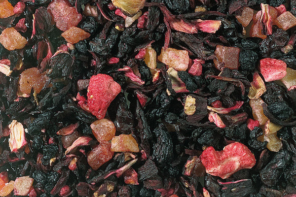 Blackberry Royale - Fruit Tea - Umami Tea
