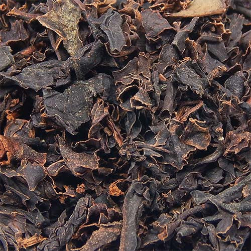 BLUE MOUNTAIN NIGHTS BLACK TEA - DECAF
