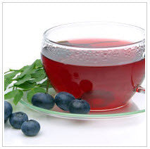 BLUEBERRY PARADISE OOLONG TEA